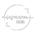 Supernova Stickers
